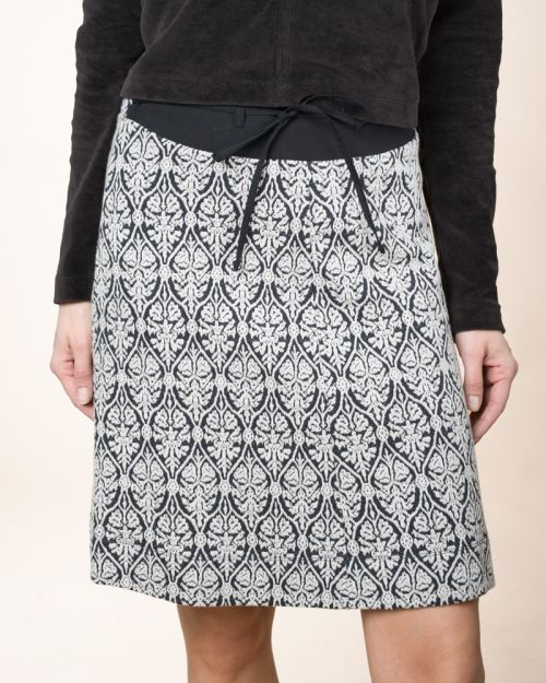 Brokat Skirt
