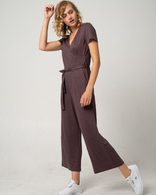 Hemp Jumpsuit