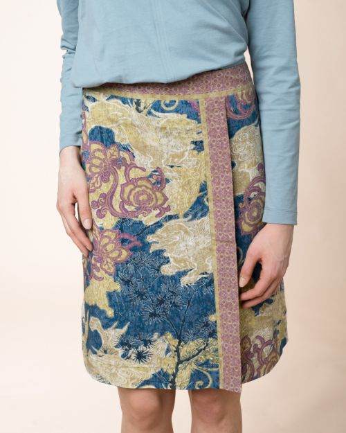 Geisha Skirt