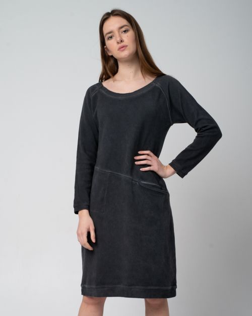 Fade-Out Dress