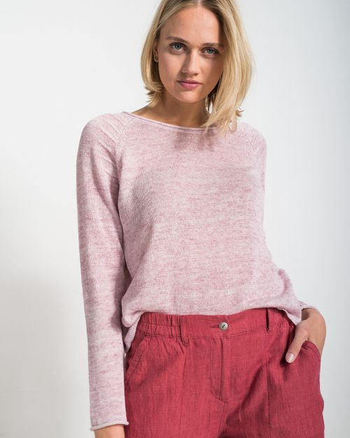 Cot-Lin Pullover